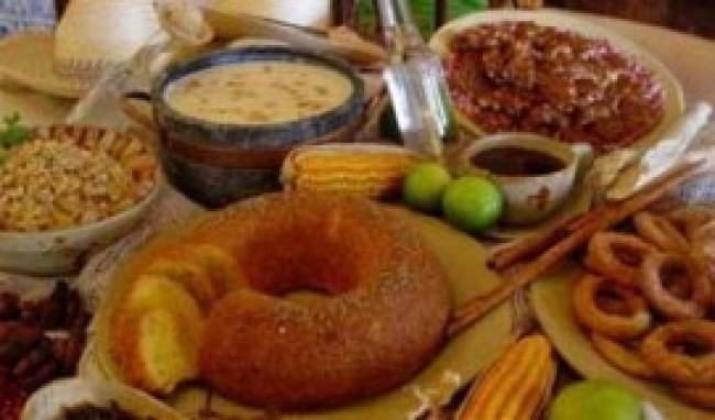 Comida 1 Comidas típicas do São João