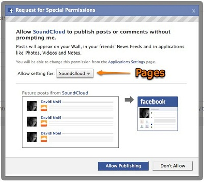 Como colocar Música no Perfil do Facebook Como inserir músicas no perfil do Facebook