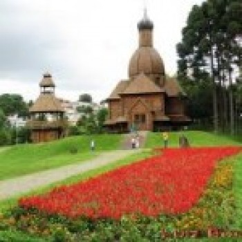 Curi 4 Lugares para Passear em Curitiba