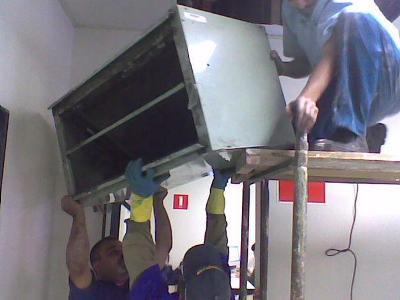 Curso de Manutenção de Ar Condicionado 1 Curso de Manutenção de Ar Condicionado