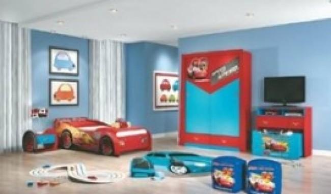 Decoração Infantil Carros Disney 2 Decoração Infantil Carros Disney