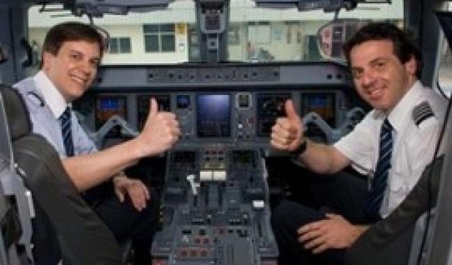 Dicas para quem quer ser piloto de avião 2 Dicas para quem quer ser piloto de avião