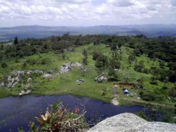 Lugares Afrodisiacos no Brasil Lugares Afrodisíacos no Brasil