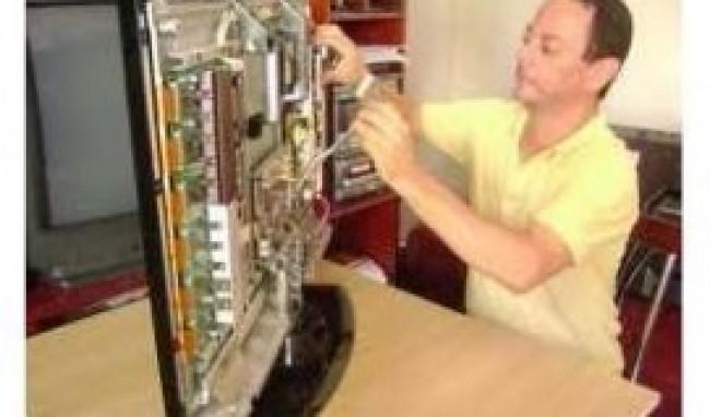 Manutenção 3 Curso para Manutenção de Televisores, Onde Fazer, Preços