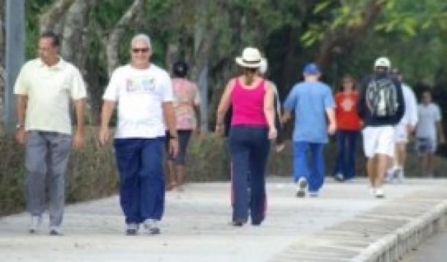OS BEN1 Caminhada: Benefícios para o Corpo e a Mente
