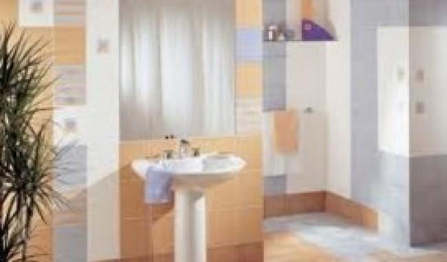 Papel de Parede para Banheiro 3 Papel de Parede para Banheiro, modelos para decorar