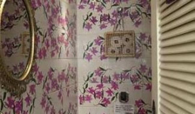 Papel de Parede para Banheiro 5 Papel de Parede para Banheiro, modelos para decorar