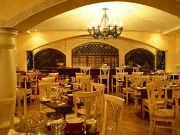 Restaurantes Romanticos em Campinas3 Restaurantes Românticos em Campinas