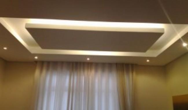 Gesso Pra Sala De Tv ~ Sanca 5 300×225 Sancas de Gesso para Sal