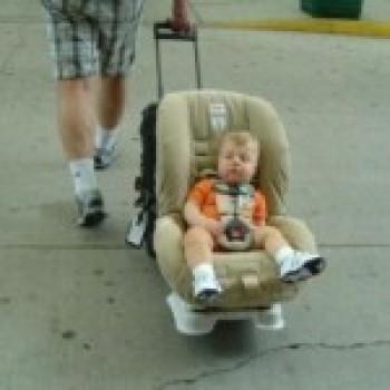 Viagem de Aviao Com Bebe Dicas1 Viagem de Avião Com Bebê Dicas