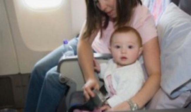 Viagem de Aviao Com Bebe Dicas2 Viagem de Avião Com Bebê Dicas