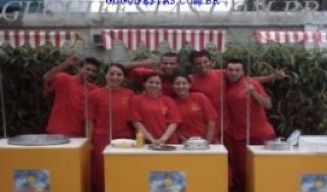 barracas cachorro quente Barraquinhas de Festa Junina