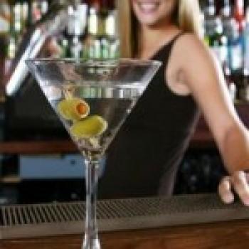 bartender2 Curso de Bartender no Senac