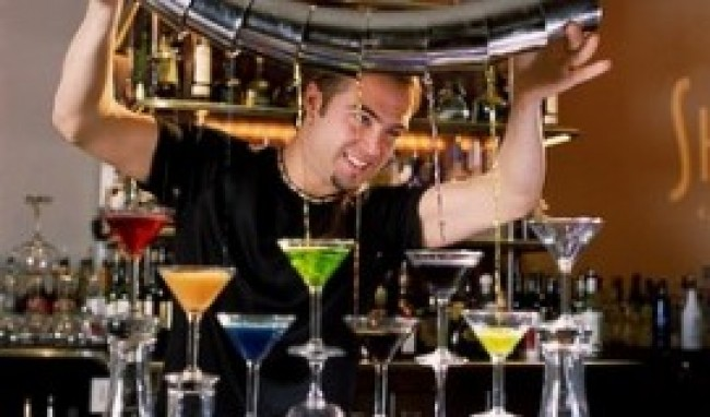 bartender3 Curso de Bartender no Senac