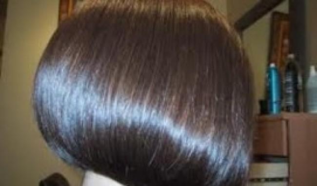 cabelo brilhante2 Como Deixar os Cabelos Brilhantes