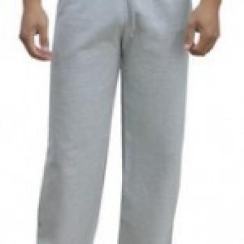 calça5 Calças de Moletom Masculino