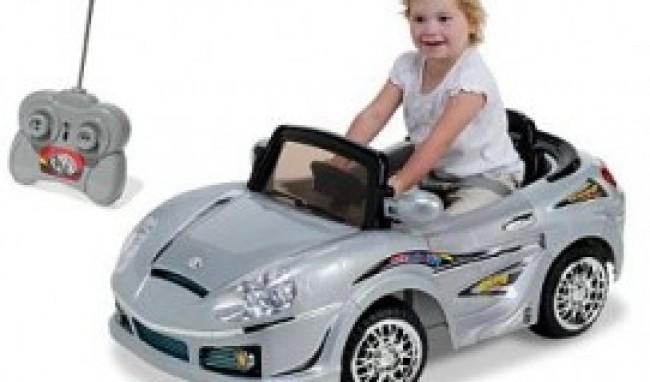 carro1 Carro Elétrico para Crianças