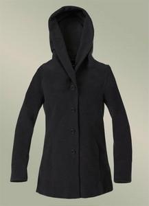 casaco3 Casacos com Capuz Feminino