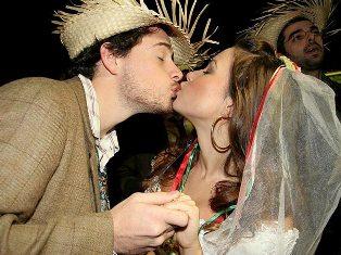 casamento 1 Casamento Caipira Festa Junina
