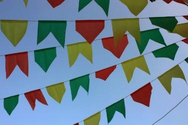 como organizar uma festa junina 1 Como Organizar Uma Festa Junina