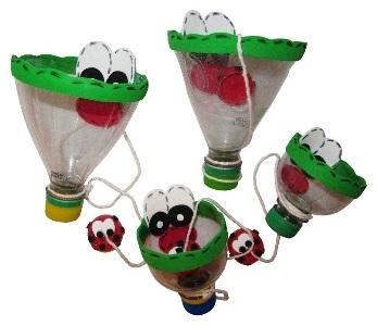 como reciclar garrafa pet 1 Como Reciclar Garrafa PET