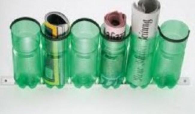como reciclar garrafa pet 2 Como Reciclar Garrafa PET