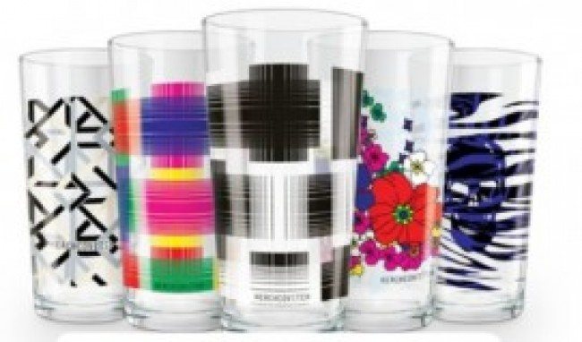 copos danúbio Objetos Decorativos Criativos, Dicas