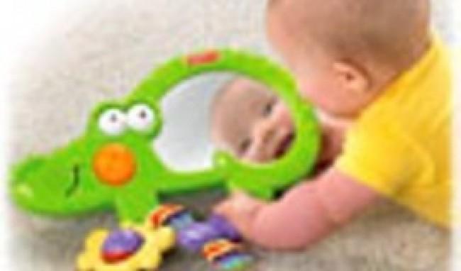 crocodilo musical Brinquedos de Bebê de 3 Meses