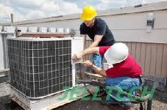 curso de instalação de ar condicionado Curso de Instalação de Ar Condicionado