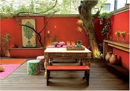 decoração de varanda rustica dicas Decoração de Varanda Rústica, Dicas