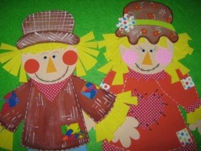 decoração em eva para festa junina Decoração Em EVA Para Festa Junina