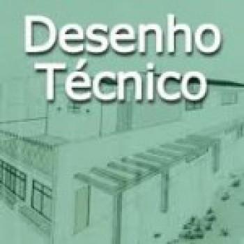 desenho tecnico Curso de Desenho Industrial em São Paulo