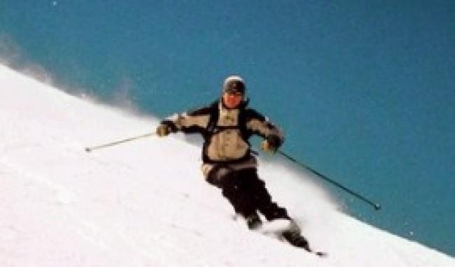 esporte2 Esportes Individuais de Inverno