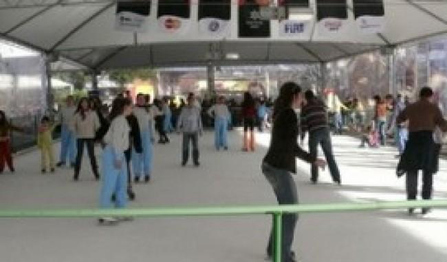 esporte3 Esportes Individuais de Inverno