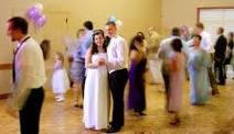 festa de casamento evangélico2 Festa de Casamento Evangélico