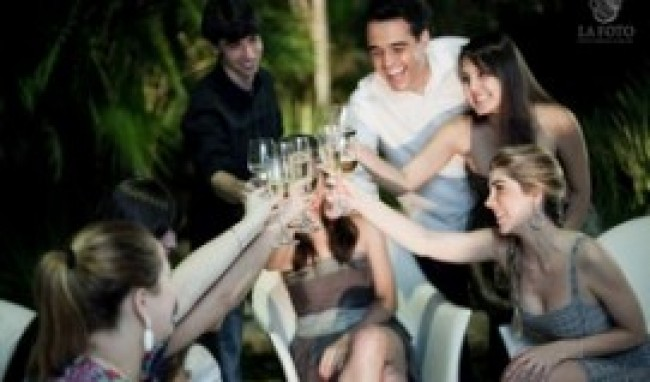 festa de noivado3 Festa de Noivado Como Fazer