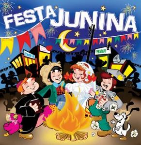 festa12 Músicas para Festa Junina Infantil
