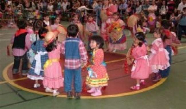 festa23 Músicas para Festa Junina Infantil