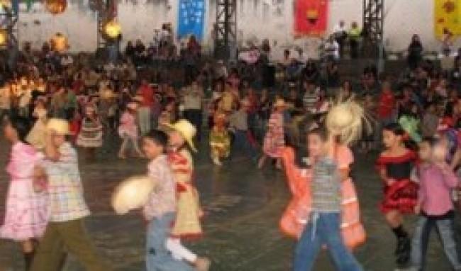 festa31 Músicas para Festa Junina Infantil