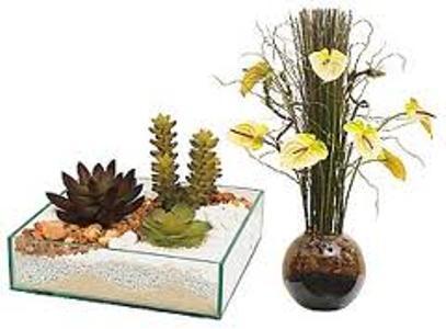 flores artificiais para decoração 1 Flores Artificiais Para Decoração