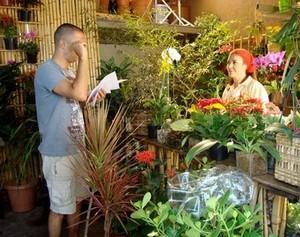 florista1 Curso de Florista