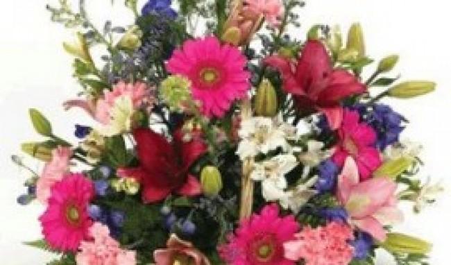 florista3 Curso de Florista