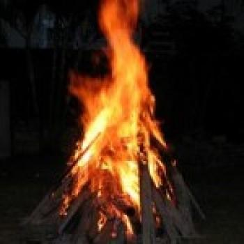 fogueira2 Fogueira de Festa Junina