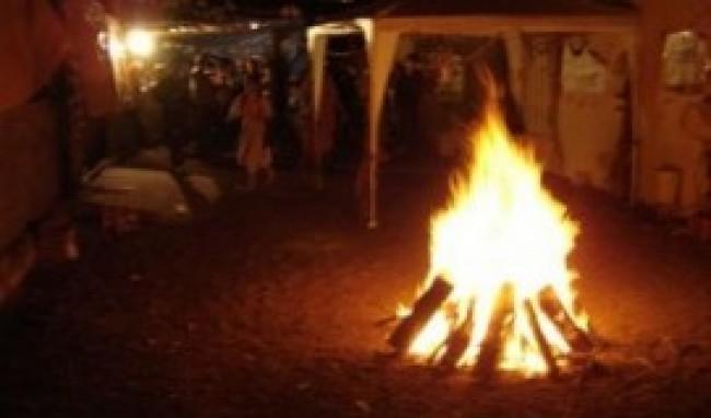 fogueira3 Fogueira de Festa Junina