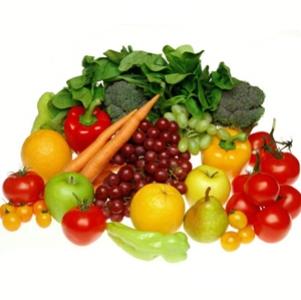 frutas e verduras Dicas de Dietas para Diabéticos