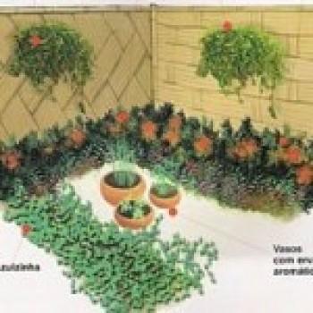 jardimpequeno Jardins Pequenos, Fotos