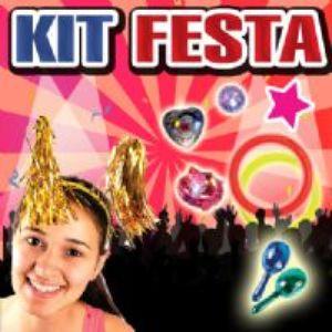 kit festa Kit Balada 25 de Março