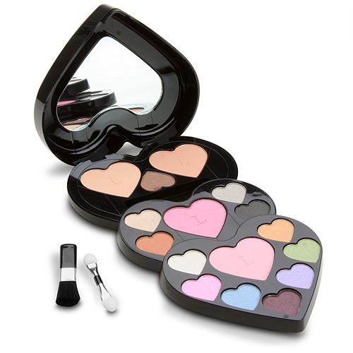 kit luisance maquiagem Kit de maquiagem   Lojas Americanas, preços