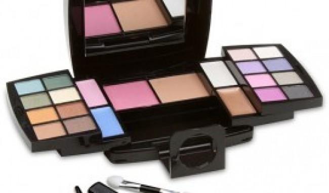 kit maquiagem luisance americanas Kit de maquiagem   Lojas Americanas, preços