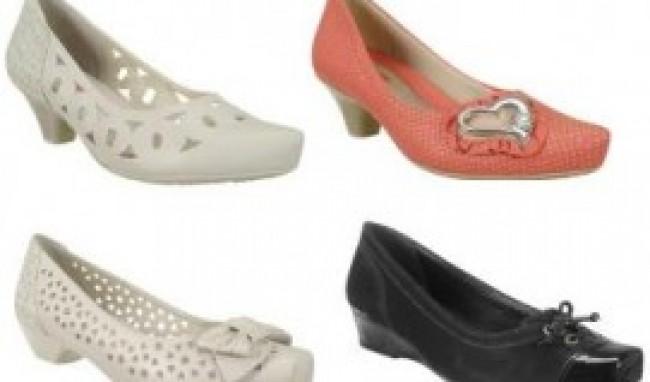 linha de sapatos comfortflex 1 Linha De Sapatos Comfortflex